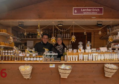 Apicoltura Larcher Erich