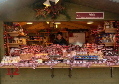 Macelleria – Agricoltura Frick