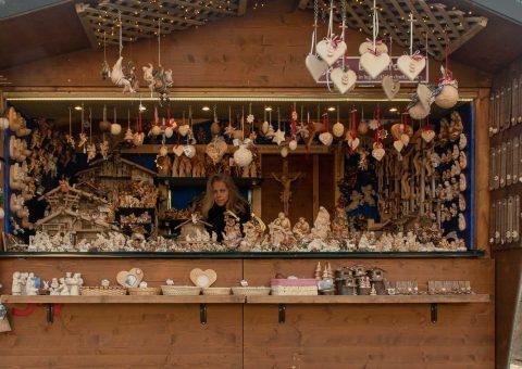Bernardi sculture in legno