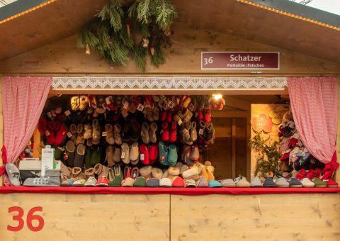 Pantofole Schatzer