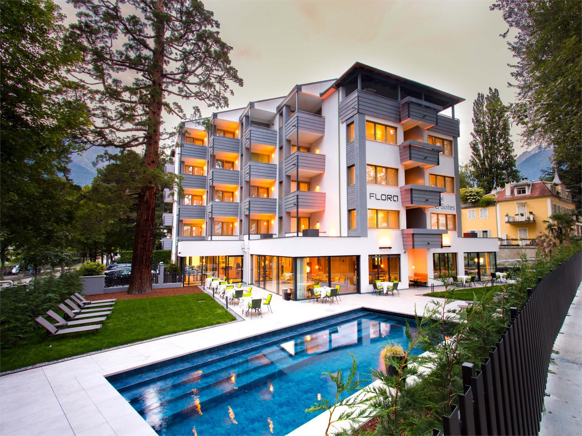 Garni Hotel Flora