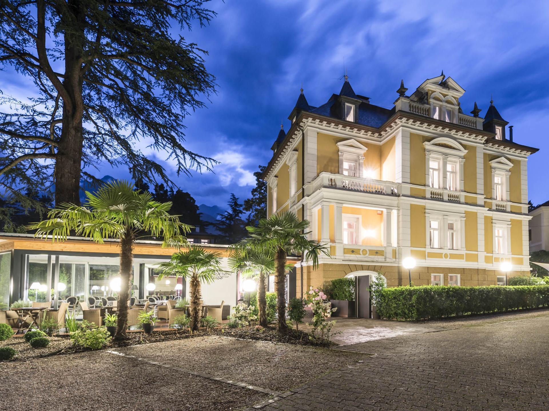 Residence Villa Helvetia