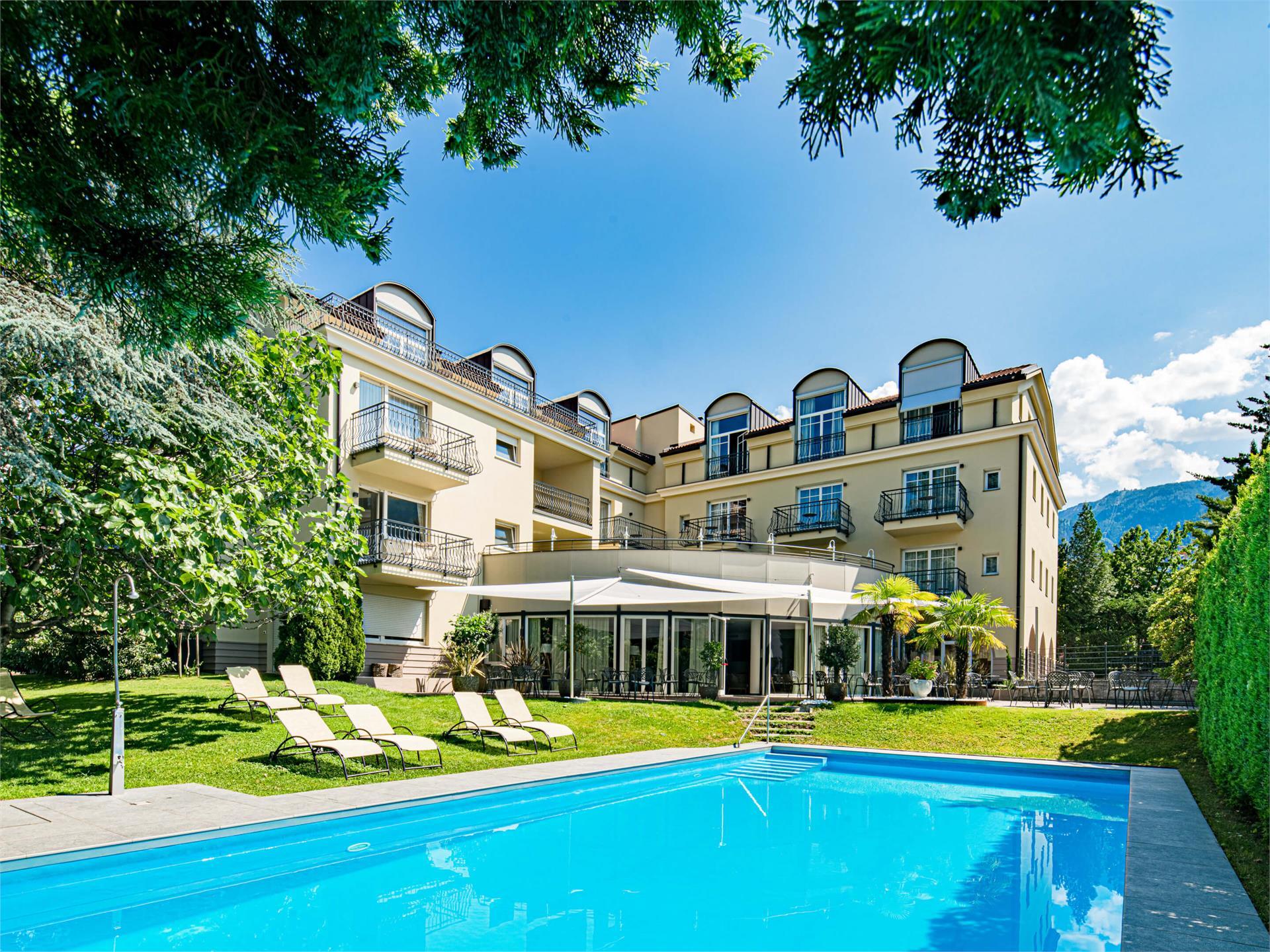 Hotel Villa Laurus